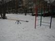Екатеринбург, Deryabinoy str., 45: спортивная площадка возле дома