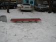 Екатеринбург, ул. Серафимы Дерябиной, 45: площадка для отдыха возле дома