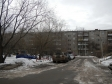 Екатеринбург, Deryabinoy str., 49/1: о дворе дома