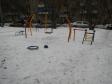 Екатеринбург, ул. Серафимы Дерябиной, 49/1: детская площадка возле дома
