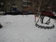 Екатеринбург, ул. Серафимы Дерябиной, 49/1: спортивная площадка возле дома