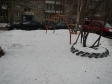 Екатеринбург, Deryabinoy str., 49/1: спортивная площадка возле дома