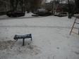 Екатеринбург, ул. Серафимы Дерябиной, 49/1: площадка для отдыха возле дома