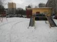 Екатеринбург, ул. Серафимы Дерябиной, 51: детская площадка возле дома