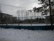Екатеринбург, ул. Серафимы Дерябиной, 49/2: спортивная площадка возле дома