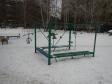 Екатеринбург, ул. Серафимы Дерябиной, 49/2: площадка для отдыха возле дома