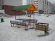 Екатеринбург, ул. Начдива Онуфриева, 6 к.2: площадка для отдыха возле дома