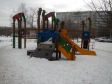 Екатеринбург, ул. Начдива Онуфриева, 24/4: детская площадка возле дома