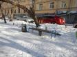 Екатеринбург, ул. Мельковская, 9: площадка для отдыха возле дома