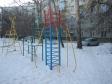 Екатеринбург, Krasny alley., 13: спортивная площадка возле дома