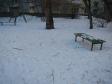 Екатеринбург, Krasny alley., 13: площадка для отдыха возле дома