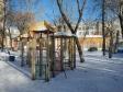 Екатеринбург, ул. Мельковская, 2Б: детская площадка возле дома