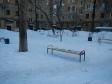 Екатеринбург, ул. Мельковская, 2Б: площадка для отдыха возле дома