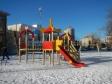 Екатеринбург, ул. Свердлова, 11: детская площадка возле дома