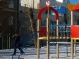 Екатеринбург, ул. Свердлова, 15: спортивная площадка возле дома