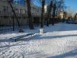 Екатеринбург, ул. Свердлова, 11: площадка для отдыха возле дома