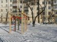 Екатеринбург, ул. Азина, 45: спортивная площадка возле дома