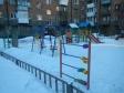 Екатеринбург, ул. Испанских рабочих, 28: детская площадка возле дома