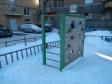 Екатеринбург, ул. Азина, 53: спортивная площадка возле дома