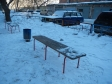 Екатеринбург, Azina st., 47: площадка для отдыха возле дома