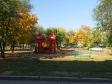 Тольятти, Степана Разина пр-кт, 10: детская площадка возле дома