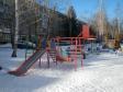 Екатеринбург, ул. Академика Бардина, 7/3: детская площадка возле дома