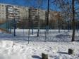 Екатеринбург, ул. Академика Бардина, 7/2: спортивная площадка возле дома