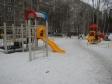 Екатеринбург, Deryabinoy str., 43: детская площадка возле дома