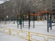 Екатеринбург, Deryabinoy str., 43: спортивная площадка возле дома