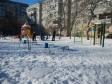 Екатеринбург, ул. Академика Бардина, 5/3: детская площадка возле дома