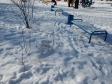 Екатеринбург, Bardin st., 5/2: площадка для отдыха возле дома
