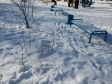 Екатеринбург, ул. Академика Бардина, 5/2: площадка для отдыха возле дома