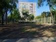 Тольятти, Dzerzhinsky st., 45: спортивная площадка возле дома