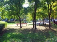 Тольятти, Dzerzhinsky st., 45: площадка для отдыха возле дома