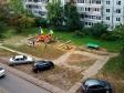 Тольятти, ул. Юбилейная, 5: детская площадка возле дома