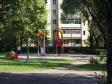 Тольятти, Kurchatov blvd., 5: детская площадка возле дома