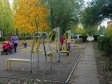 Тольятти, б-р. Курчатова, 5: спортивная площадка возле дома