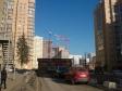 Екатеринбург, ул. 8 Марта, 173: о дворе дома