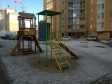 Екатеринбург, ул. 8 Марта, 173: детская площадка возле дома