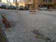 Екатеринбург, ул. Степана Разина, 128: площадка для отдыха возле дома
