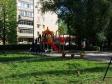 Тольятти, Kurchatov blvd., 7: детская площадка возле дома