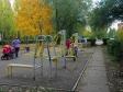 Тольятти, Kurchatov blvd., 7: спортивная площадка возле дома