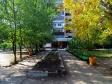 Тольятти, Kurchatov blvd., 7: площадка для отдыха возле дома