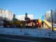 Екатеринбург, ул. Юлиуса Фучика, 5: детская площадка возле дома