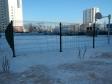 Екатеринбург, ул. Юлиуса Фучика, 5: спортивная площадка возле дома