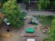 Тольятти, ул. Юбилейная, 17: детская площадка возле дома