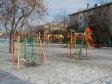 Екатеринбург, Agronomicheskaya st., 29А: детская площадка возле дома