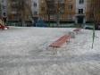 Екатеринбург, Agronomicheskaya st., 29А: площадка для отдыха возле дома