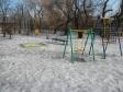 Екатеринбург, ул. Титова, 17В: детская площадка возле дома