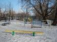 Екатеринбург, Titov st., 17В: спортивная площадка возле дома